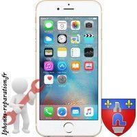 réparation iPhone 6 Cergy