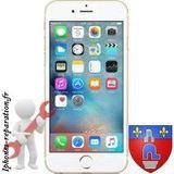 reparation iPhone 6 Plus Cergy