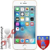 réparation iPhone 6S Cergy
