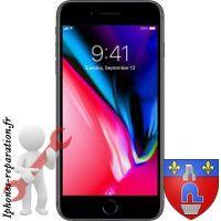 réparation iPhone 8 Plus Cergy