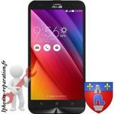 reparation Zenfone Max Cergy