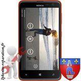 reparation Lumia 625 Cergy