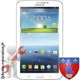 reparation Galaxy Tab 3 7.0 T210 / T210r Cergy