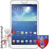 reparation Galaxy Tab 3 8p SM T310 Cergy